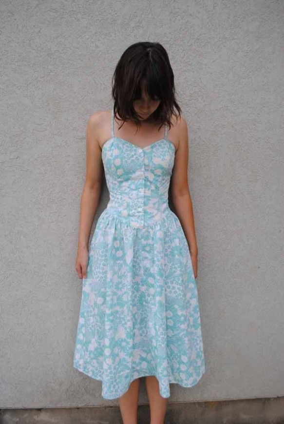 Lust List Dresses For Summer Weddings High Plains Thrifter