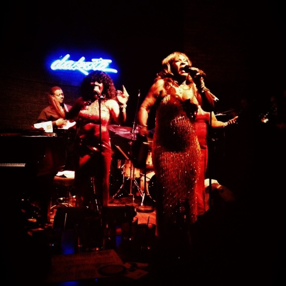martha reeves // the dakota