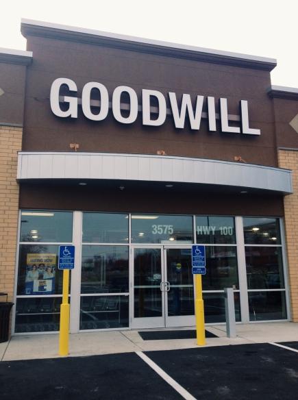 Goodwill St. Louis Park
