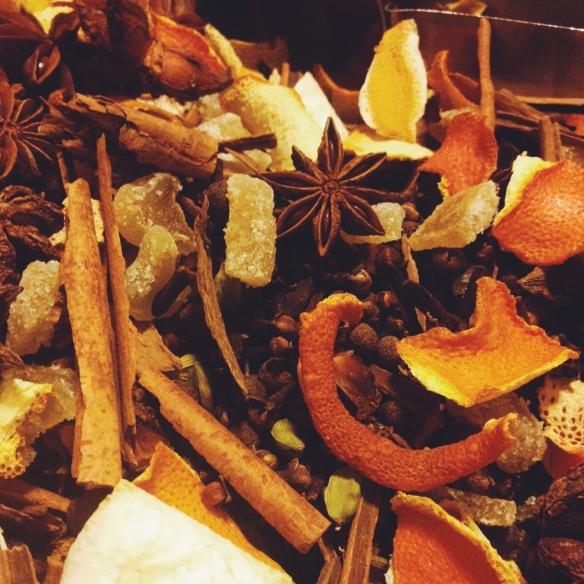 Mulling Spice Mix // high plains thrifter