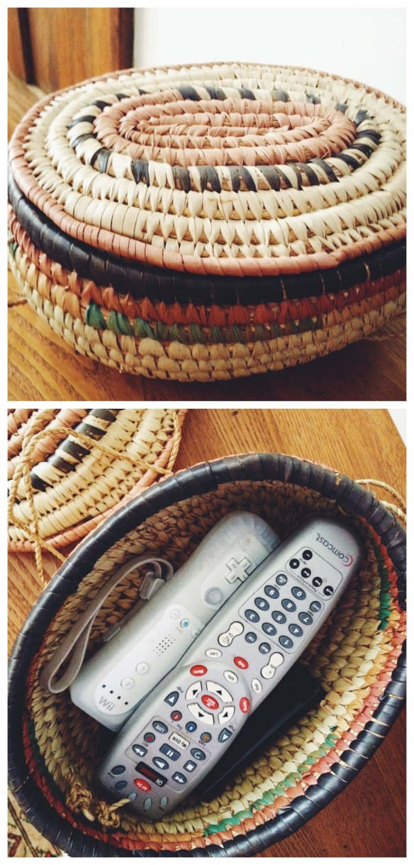 high plains thrifter // basket