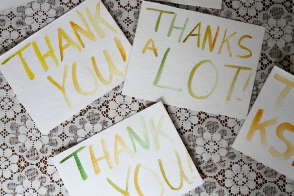 thank you cards 3