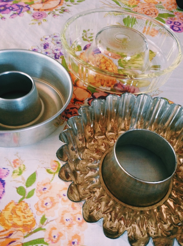 high plains thrifter // jello molds