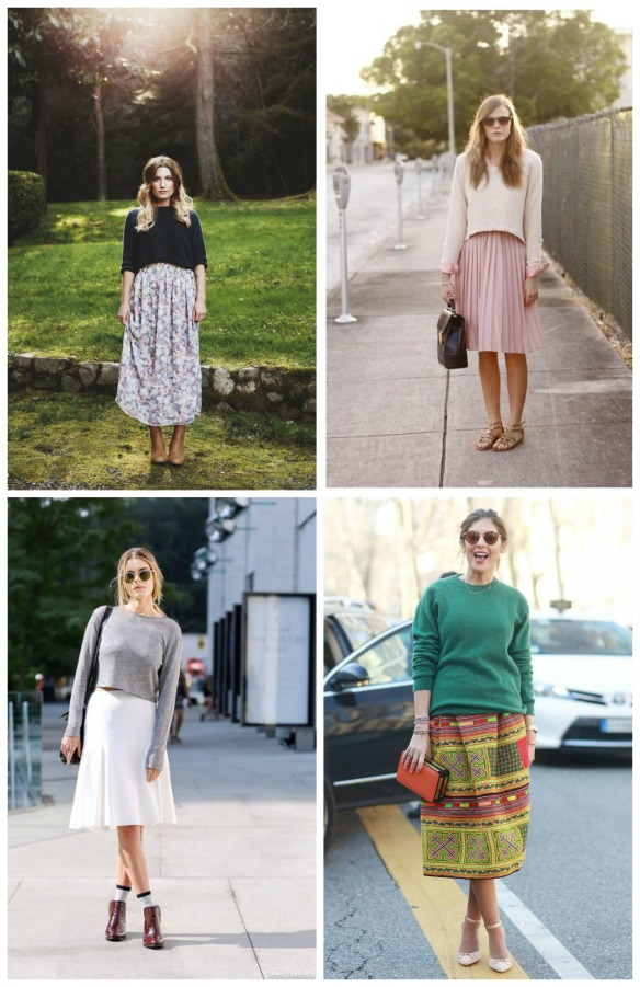 high plains thrifter / spring looks sweaters