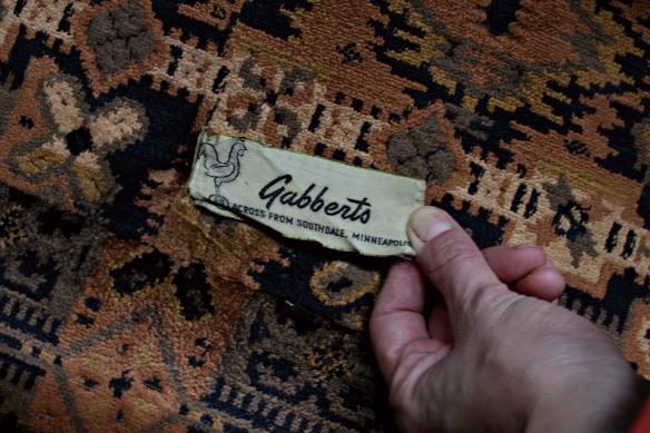 sofa label
